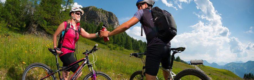 Silniční cyklistika, MTB v Třeboni a okolí, přidejte se k nám…